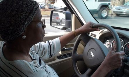 ADED Emphasizes Importance of Driver Evaluations for Safe Driving in Older Adult Drivers
