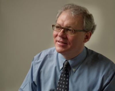 New Director of Neuroimaging Research Joins Andrew C. Carlos MS Institute at Shepherd Center