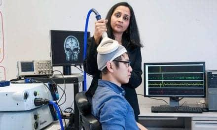 Stroke Study: Can Gait Training and Brain Stimulation Improve Walking?