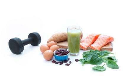High Protein Diet May Help Older Adults Maintain Functional Capacity