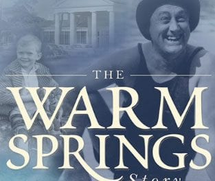 A Historic Profile of Roosevelt Warm Springs Rehab Facility