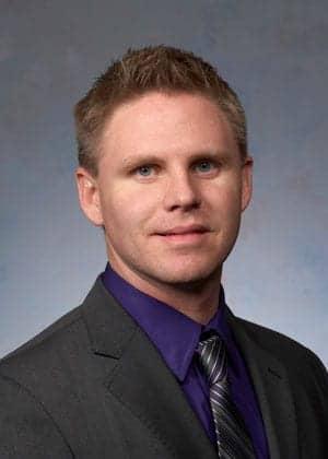 Ottobock's John Spillar Promoted to Market Manager, Lower Extremity Prosthetics