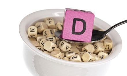 Vitamin D Supplements Show Little Effect in Fall Prevention: Study