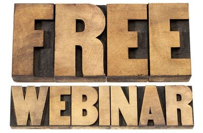 Webinar To Discuss VA Caregiver Program and Services to Support Caregivers of Veterans