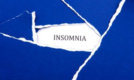 Insomnia May Lead To Higher Stroke Risk, Study Says