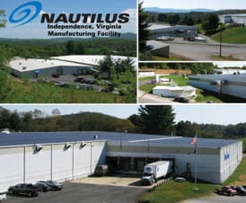 Med-Fit Systems Spotlights Sale of Nautilus Commercial Assets