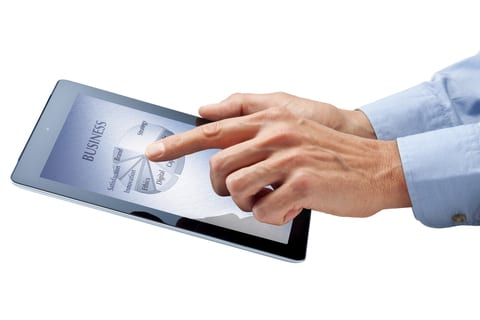 BMS Practice Solutions Unveils New RevFlow App for the iPad