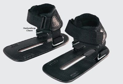 Support Straps Promote Comfort and Stabilization for Wheelchair Users