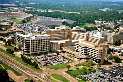 UMMC/MCR Affiliation to Combine Expertise in Neuroscience Research, Education, and Clinical Care
