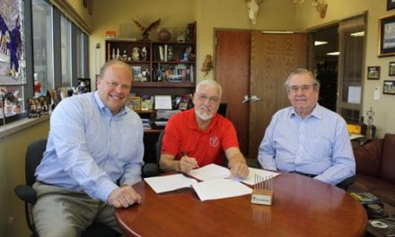 Invacare Signs New Multi-Year Agreement with VGM Group Inc
