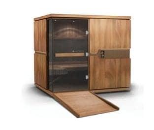 Sunlighten Sauna Now Available in ADA-Compliant Design