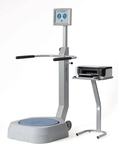 Biodex Announces Enhanced Product Software for Balance System SD