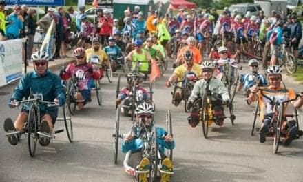 Annual Kelly Brush Ride Set for September 6 in Middlebury