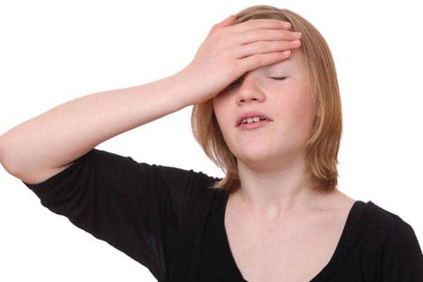 Researchers Release New Pediatric Concussion Guidelines