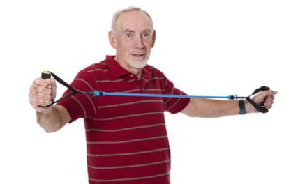 Muscle-Building Mechanism May Help Address Sarcopenia