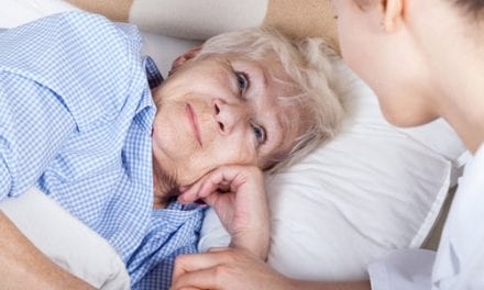 Study Suggests Smart Bed Technology Solution Helps Reduce Pressure Ulcers Among Residents of Long-Term Care Centers