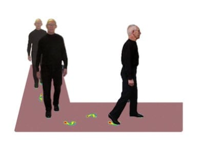 "New ""GAITRite Surface"" Offers Versatile Gait Analysis to Users"