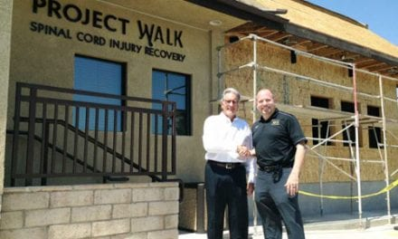 Project Walk's Claremont Franchise Expands to Accommodate Growing Clientele