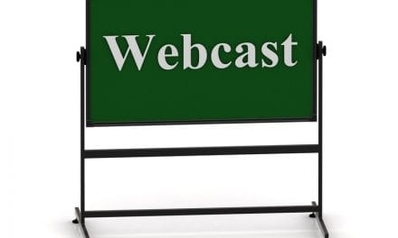 "Webcast Provides an ""Expanded View"" of Mechanically Powered NPWT"