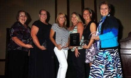ATRI Spotlights Aquatic Therapy Symposium Award Winners for 2014