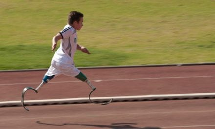 Redesigned Running Blades Currently in Testing, Design Meets Olympic Regulations