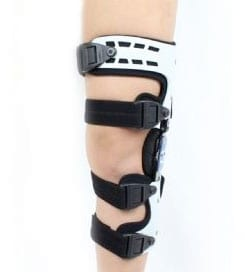 Knee Brace Seeks to Support Users with Mild to Moderate OA