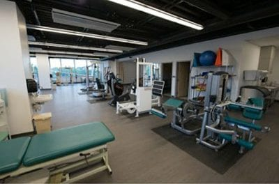 Penn Therapy & Fitness University City Opens Its Doors