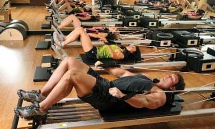 Versatility Through Pilates