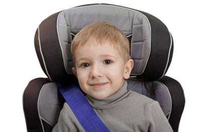 The Jan and Niles Davies Learning Center at Helen Hayes Hospital to Host Free Child Safety Seat Event Sept 9