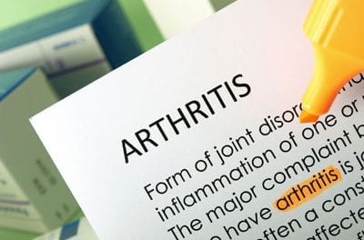 Small Protein May Help Protect Against Arthritic Bone Loss, Study Says