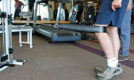 Rehab Essentials for New Knees