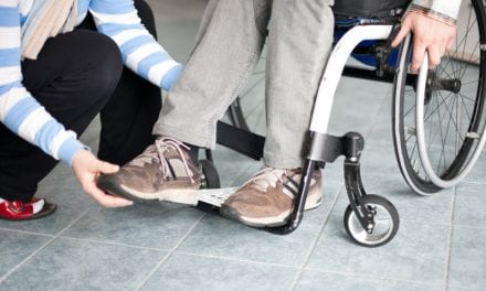 Paralyzed Patients Have High Risk for Minor Stress Fractures
