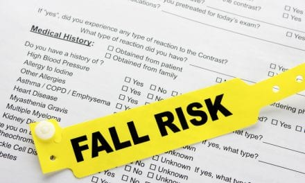 Falls Risk Assessment Technology Emerges from High-Tech Partnership