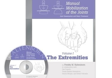 Joint Mobilization Reference 8th Edition Includes Digital Video Companion