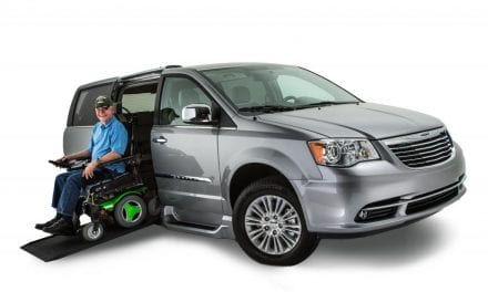 Wheelchair-Accessible Vehicle Financing Program Available for USAA Members