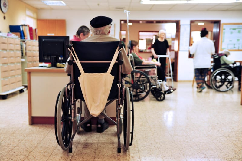 Resident-On-Resident Aggression in Nursing Homes Is Real, and Under-reported