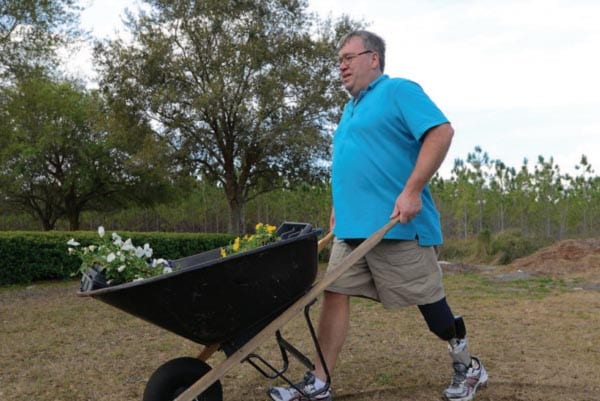 BiOM Prosthetics Maker Powers Up with $6 Million in Funding