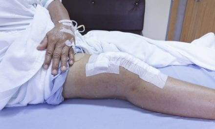 New Pain Control Method for Post-TKA