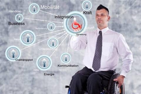 Wheelchair Professionals Organization Prepares Launch