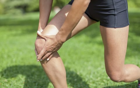 ACL Replacements Attach to Native Bone Successfully in Trial