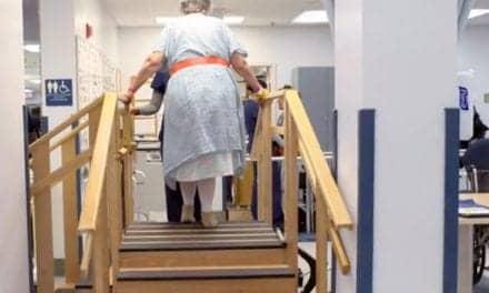 Inpatient Rehab Versus Nursing Home: Campaign Educates Consumers