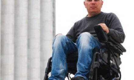 Mobility Update: Power Wheelchairs and Standing Systems