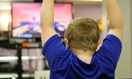 Wheelchair-bound Children May Participate in Clinical Trials with Video Game Assist