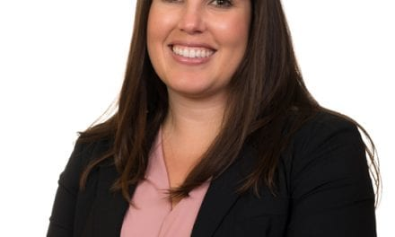 Cali Solorio Joins Ottobock as Marketing Manager