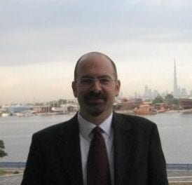 ROVI Mobility Products Names Eli Anselmi Director of Education