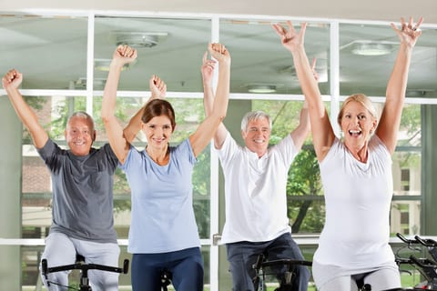 Active Aging Center Franchise Targets Physical Therapists
