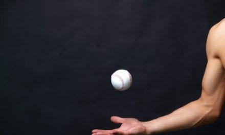 Study Explores Challenge of Treating Athletes' Shoulder Pain