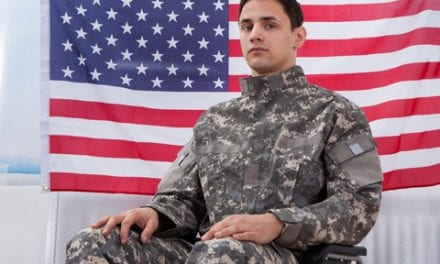 Paralyzed Veterans Call on House and Senate to Pass Wounded Warriors Federal Leave Act