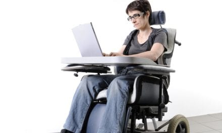 Wheelchair Assessment for MS Patients Should Be Holistic