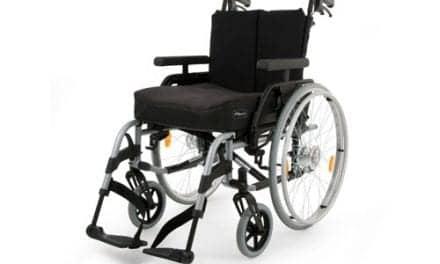 Breezy Elegance Retail Wheelchair Program Expands